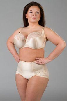 Ewa Michalak BM Bibi  Bra (Nude)