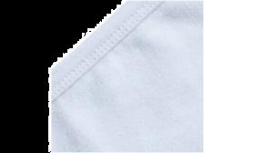 Valeve Glamour Camisette (Plain White)