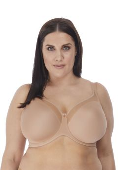 Elomi Smooth Underwire  Moulded T-Shirt Bra