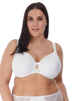 ELOMI CHARLEY UNDERWIRE BANDLESS SPACER MOULDED BRA