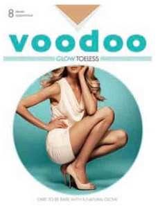 Voodoo  Glow Toeless