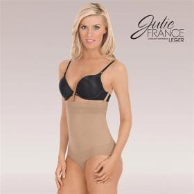 Julie France High Waist Panty Shaper (Nude)
