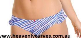 Audelle Seaside Bikini Bottom