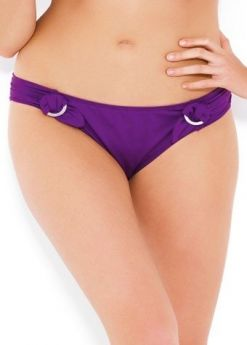 Panache Swimwear Sophia Bikini Bottoms (Purple)