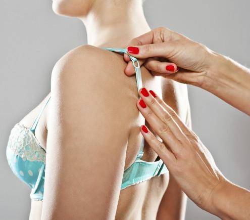 Breast Fittings